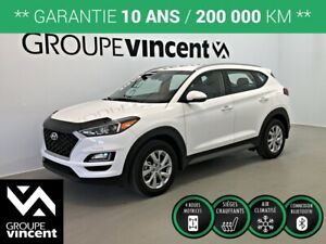 2019 Hyundai Tucson PREFERRED AWD ** GARANTIE 10 ANS **