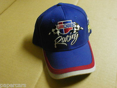 Carquest Racing Auto Parts Store New Hat Kyle Busch Hendrick Racing 20Th Nascar
