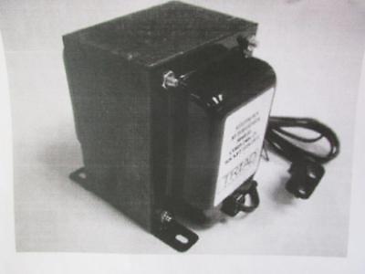Triad Transformer Step Down Primary 230v Sec 115v 1.3a Output 150va N4m N4mg