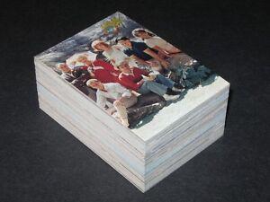 GILLIGAN'S ISLAND (1965-67 Television Series)  ©1998 Dart's Complete 72 Card Set