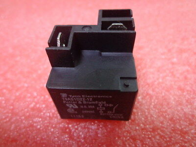 Tyco electronics T9AS1D22-12 Potter & Brumfield 30A 240VAC Relay