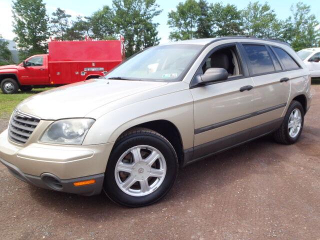 Imagen 1 de Chrysler Pacifica 3.5L…