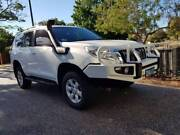 Toyota Landcruiser Prado 2014 GXL Auto Mount Pleasant Melville Area Preview