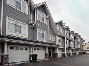 3280 CLERMONT MEWS Vancouver, British Columbia