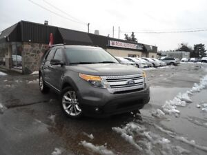 2011 Ford Explorer AUTO AWD B-TOOTHHEATED SEAT NO RUST PL,PW,PM,