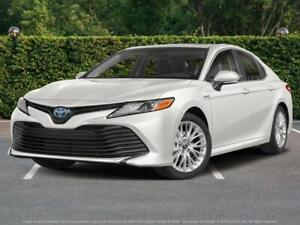 2018 Toyota Camry Hybrid LE  - Heated Seats -  Scout GPS link -