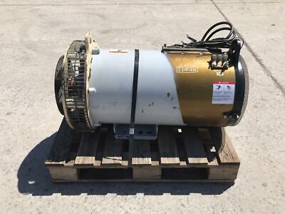 Good Used Kohlerspectrum 55kw Generator End 1 Phase 120240 Volts Only 4 ...
