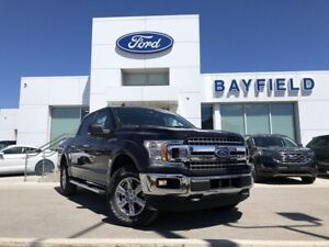 2019 Ford F-150 XLT XTR|TOW PACKAGE|SYNC 3|REMOTE START