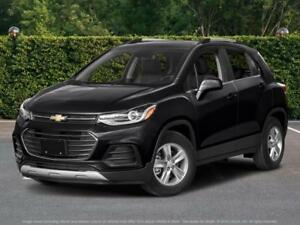 2018 Chevrolet Trax LT- Backup Camera, AC