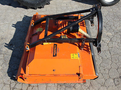 2007 Perfect W Lf-185 Rotary Mower.