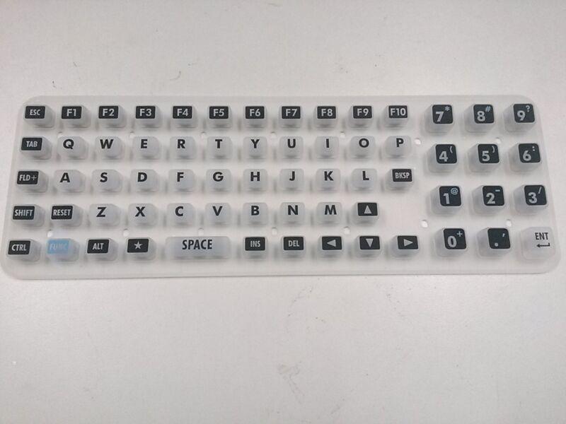 Motorola Symbol VC5090 Keypad for Full Screen Units