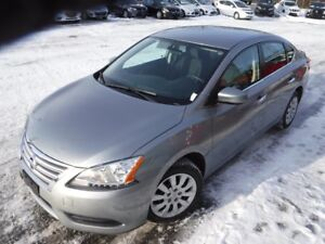 2013 Nissan Sentra WOOW, BEAUTIFUL SENTRA IN PERFECT CONDITION!!
