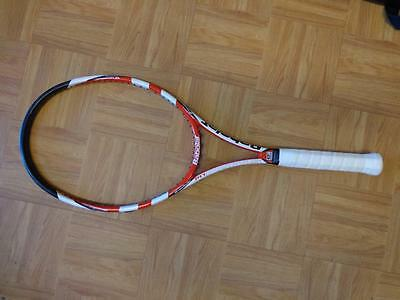 Babolat Pure Storm LTD GT Limited Edition 95 head 4 3/8 grip Tennis Racquet, used for sale  USA