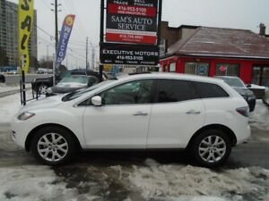 2009 Mazda CX-7 GT /AWD / MINT / LEATHER / ROOF / ALLOYS / CLEAN