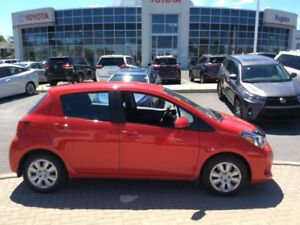 2015 Toyota Yaris LE -LOW KILOMETERS! AUTO,KEYLESS,AIR & MORE!!