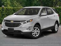 2020 Chevrolet Equinox LT City of Montréal Greater Montréal Preview