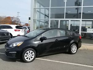 2017 Kia Rio LX+ Auto, Air $52 Weekly OAC