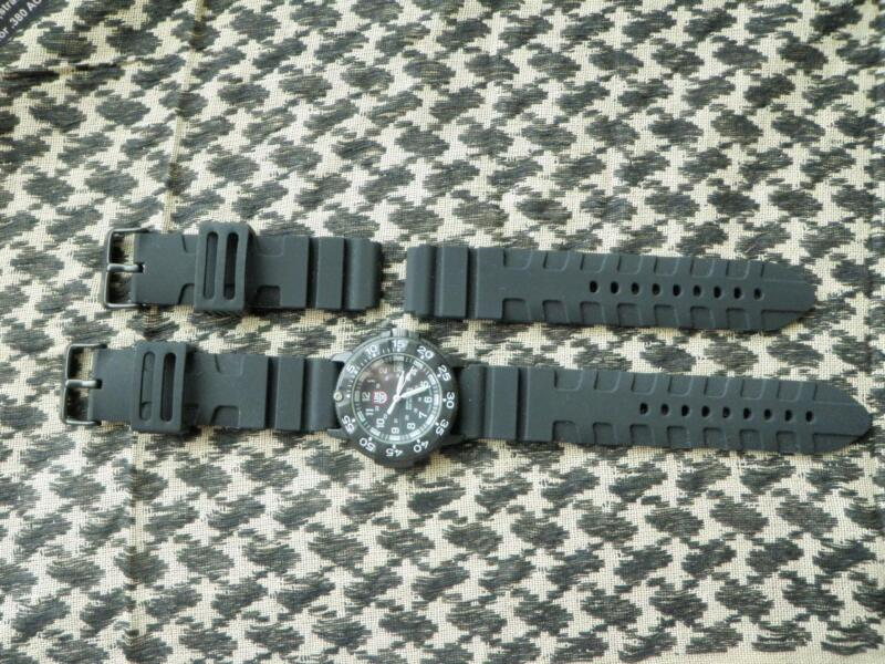 Timex 22mm Heavy Duty Replacement Band