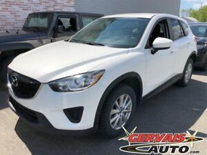 2015 Mazda CX-5 GX Bluetooth A/C MAGS