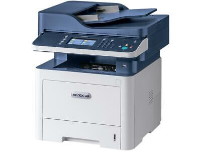 Xerox WorkCentre 3335/DNI Duplex Wireless Mono Multifunction Laser Printer Multifunction Mono Laser Printer