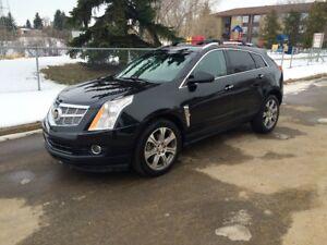 2012 Cadillac SRX Premium Plus AWD