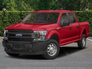 2019 Ford F-150 XLT 4X4|REMOTE KEYLESS ENTRY|TRAILER TOW PACK...