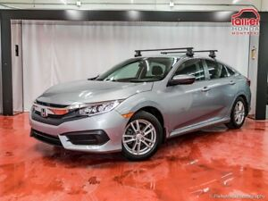 2016 Honda Civic LX **AUTO ** CAMERA ** ÉCRAN TACTILE