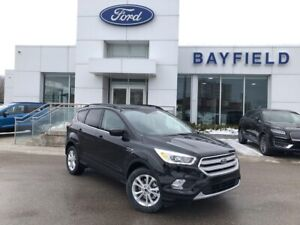 2019 Ford Escape SEL 4WD|REMOTE VEHICLE START|AUTO START/STOP...