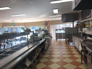cafe/take away shop Thomastown Whittlesea Area Preview