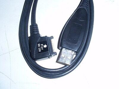DATENKABEL für ältere NOKIA 3300 nagelneu für Sammler unbenutzt  USB       1018A