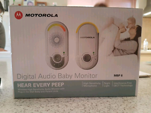 Baby monitor Butler Wanneroo Area Preview