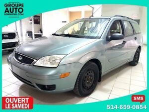 2005 Ford Focus ZTW / CUIR / TOIT OUVRANT /