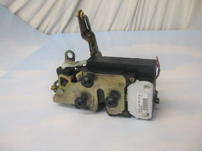 CHEVROLET TRAILBLAZER ENVOY LIFT GATE LATCH ACTUATOR 2002 - 2009 OEM