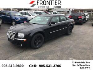 2008 Chrysler 300 Limited