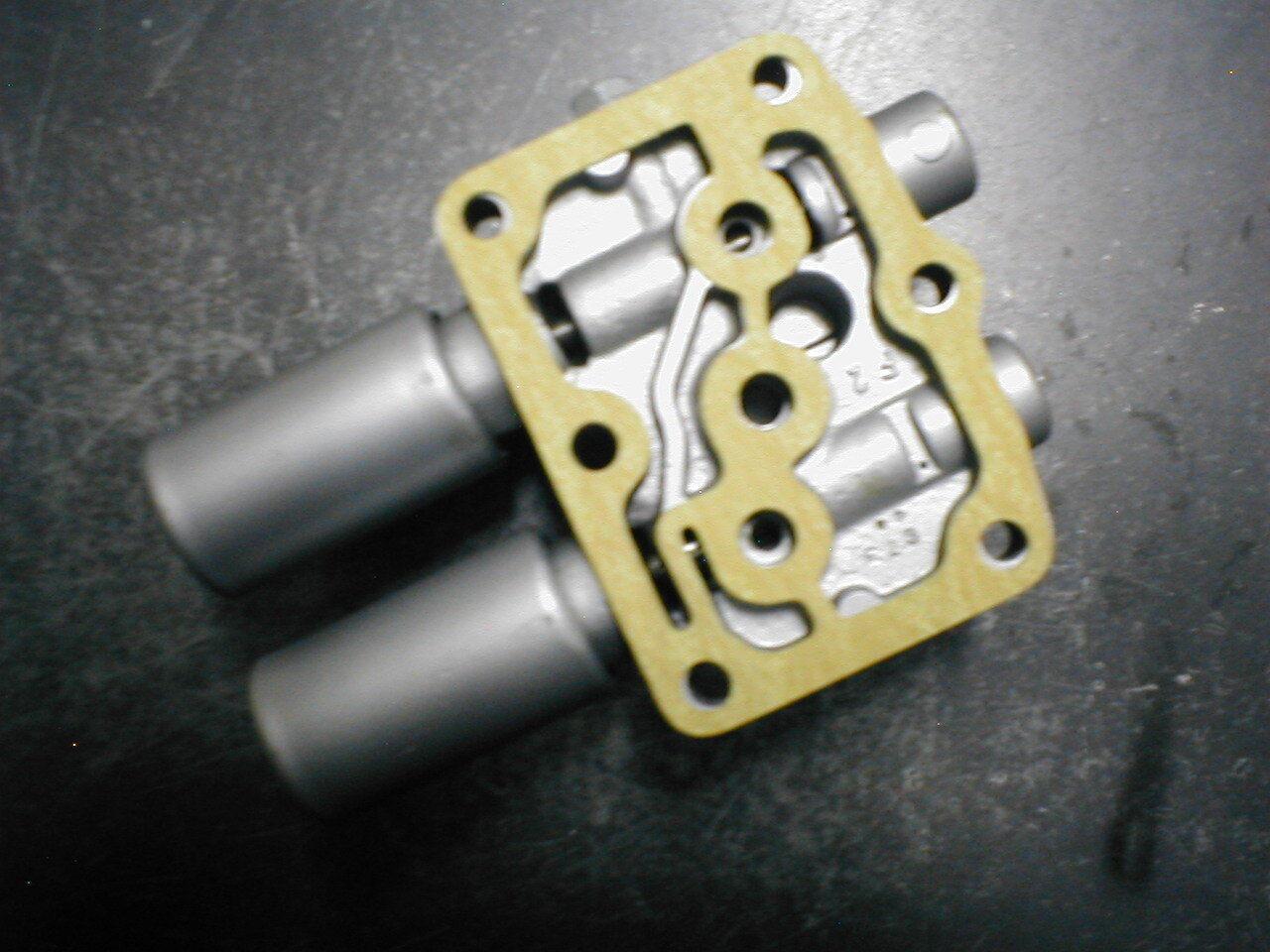 2003 2007 honda accord a t transmission linear valves a b fits v6. Black Bedroom Furniture Sets. Home Design Ideas