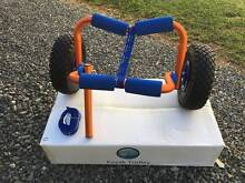 Kayak Trolley brand new in box to suit kayak or Canoe Morisset Lake Macquarie Area Preview