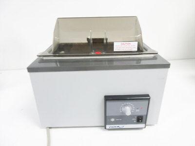 Vwr 97025-114 5l A Bath Economy Water Bath 500 W Stainless Steel