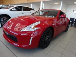2016 Nissan 370Z MANUELLE//CLÉ INTELLIGENTE/PROPULSION/BLUETOOTH