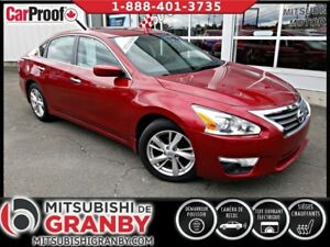 2013 Nissan Altima 2.5 SV TOIT MAGS CAMERA
