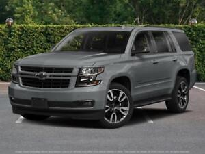 2018 Chevrolet Tahoe Premier - Navigation, Wireless Charging, WI