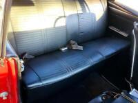 Miniature 12 Voiture Américaine de collection Pontiac GTO 1966