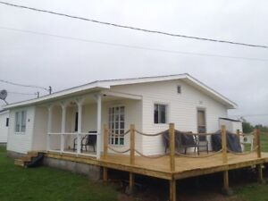 Beautiful Waterview Cottage Near Shediac for SALE