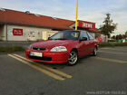 Honda Civic 6 (EJ,EM,EK,EN,MA,MB,MC) 1.6 LS Test