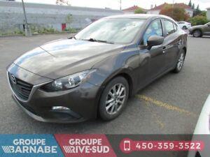 2015 Mazda Mazda3 ***GS A/C SIEGE CHAUFFANT CAMERA DE RECUL ***