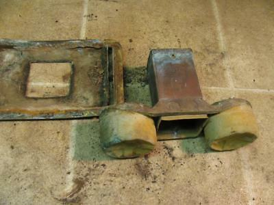 1923 Fordson Model F Tractor Air Washer Float And Baffle