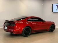 Miniature 8 Voiture Américaine d'occasion Ford Mustang 2015
