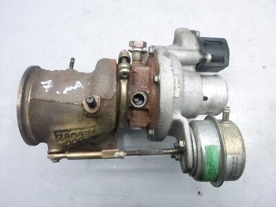 Turbolader Alfa Fiat Mito 955 Punto Evo 199 1,4 16V Turbo 955A2000 55228036