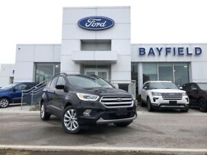 2019 Ford Escape SEL 4WD|REMOTE KEYLESS ENTRY WITH KEYPAD|FOR...