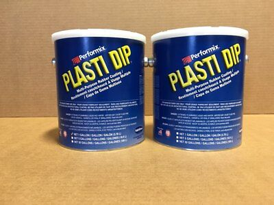 Plasti Dip Gallon Black | Owner's Guide to Business and