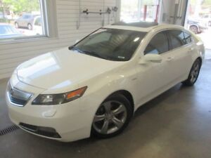 2013 Acura TL SH AWD  TOP CLEAN SH AWD TOP CLEAN